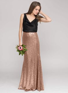 da7b6d944c Love Tanya Two-Piece Bridesmaid Dresses and Separates Made in the USA