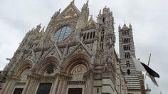 Duomo di Siena - Foto scattata da Lidia Lazzaro con la DSC-HX300.