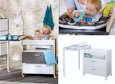 Baby Gear Trixi Big Clearance Sale Geuther– Folding Changing Table Baby