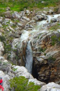 walking Round Trip on Crete