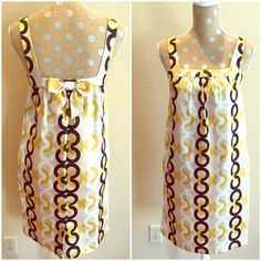 Beautiful J.Crew Silk Dress Beautiful dress for your next occasion! 100% silk with pockets J. Crew Dresses Mini