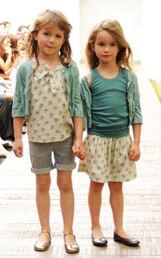 www.bonpoint.com. French children's wear