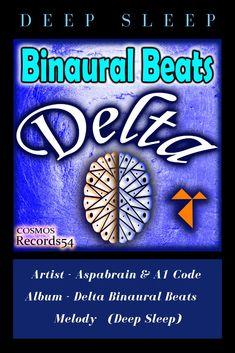 Binaural Beats, Nighty Night, Deep, Cuddle, Bedtime, Moonlight, Tired, Infant, Coding