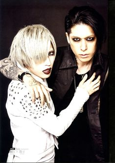 Visual Kei, Character Inspiration, Ship, Pure Products, Guys, My Love, Celebrities, Beautiful, Style