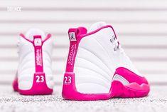 050df316427 The Nike Air Jordan 12 Retro GG