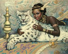 Africana.