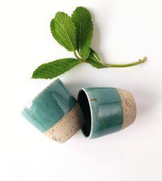 Stoneware,handmade & unique Ceramic Studio, Stoneware, Planter Pots, Ceramics, Unique Jewelry, Handmade Gifts, Etsy, Vintage, Ceramica
