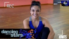 Week 6 Video Diaries - Dancing with the Stars