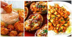 Rezepte mit Süßkartoffeln