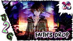 Fairy Fencer F #23 🎮 Faith's Drop