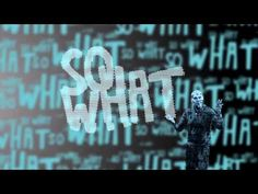 Sie7e - So What (Official Lyric Video) - YouTube