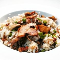 Pulled Pork, Risotto, Gnocchi, Ale, Health Fitness, Food And Drink, Lunch, Healthy Recipes, Meat