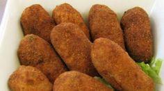 croquete de carne | Croquete de carne por Ana cristina | Recepedia
