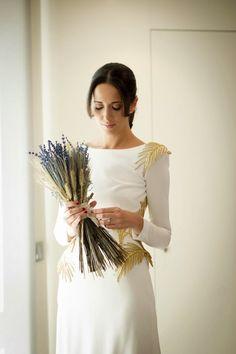 HECHO CON ENCANTO: Las novias de ROBERTO DIZ