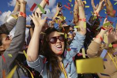 10 Tips for Planning an Outdoor Music Festival