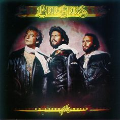 CHILDREN OF THE WORLD  Bee Gees