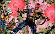APOCALYPSE Apocalypse Marvel, Cyclops, X Men, Marvel Universe, Marvel Comics, Erotic, Comic Books, Cover, Anime