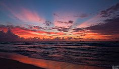 Fort Lauderdale , Florida Sunrise