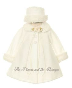 42c2a2df9 94 Best baby girl coats images