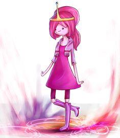 Adventure Time -  Chic Candy by PassionateStar.deviantart.com on @deviantART