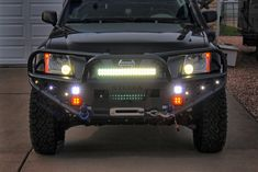 maXTERRA's Build Thread - NEW Front Bumper Installed - Page 5 - Second Generation Nissan Xterra Forums (2005+)