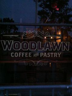 North Portland Coffee Shop