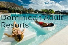 resort Adult dominican republic