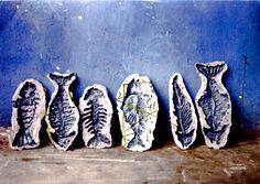 By Diana Ț. Artist My Works, Eggplant, Diana, Artist, Artists, Eggplants