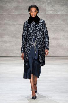 Défile Tome prêt-à-porter automne-hiver 2014-2015, New York #NYFW #Fashionweek