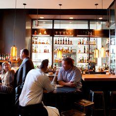Best Bar Food in the U.S. | Food & Wine