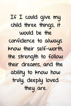 48 Quotes About Loving Children and a Mother's Love for Her Kids - Read beautiful, inspirational quotes about loving children from the perspective of a parent. The ar - Loving Your Children Quotes, Love Children Quotes, Mothers Love Quotes, Mother Quotes, Quotes For Kids, Love Quotes For Mom, Being A Mom Quotes, My Children, My World Quotes