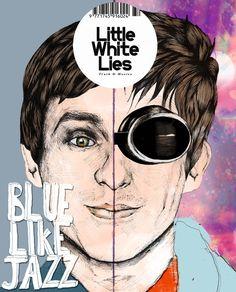 little white lies magazine - Google Search