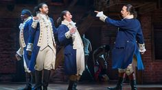 """The Broadway hit """"Hamilton"""" alleges Mrs. Washington named the cat after the womanizing Founding Father. A group of Hamilton researchers disagree. Hamilton Broadway, Hamilton Musical, Alexander Hamilton, Daveed Diggs, Chill, Anthony Ramos, Hamilton Lin Manuel Miranda, Adam Sandler, Ny Times"""