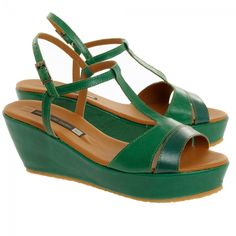 Ada-wedges - Shoes
