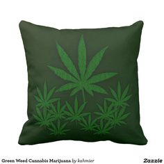 Green Weed Cannabis