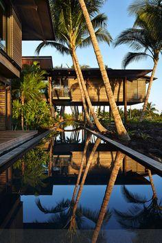 Residência Hawaii / Olson Kundig | ArchDaily Brasil