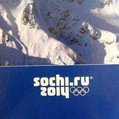Опишите ваше изображение... Sochi2014