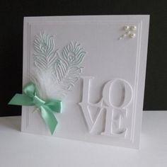 Love by sistersandie - Cards and Paper Crafts at Splitcoaststampers