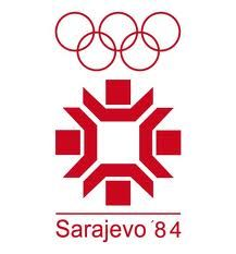 Sarajevo Olympics  - Such a wondrous event, with a youthful effervescence; wish I could have bottled it.