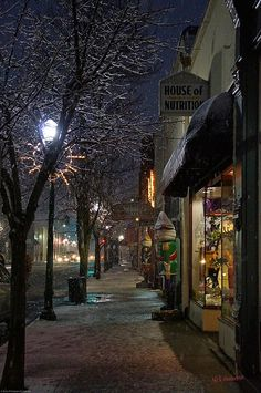 #Grants #Pass Oregon downtown