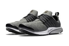 super popular ad5e9 f662c Nike Air Presto Tech Fleece Pack
