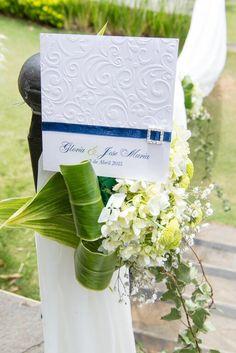 Gloria & Jose Maria: Detalles de una celebración de amor en Belén | Noviatica Novias de Costa Rica http://noviaticacr.com/