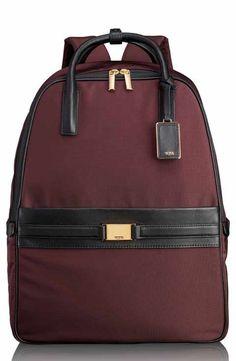 Tumi Larkin - Paterson Convertible Nylon Backpack