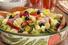 Garbage Salad   MrFood.com