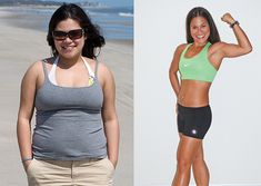10 Most Inspiring Success Stories - Oxygen Women's Fitness