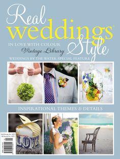 Real Weddings Style - 11/12