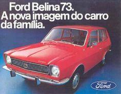 Fatos e coisas que marcam nossa vida!: Propagandas antigas de carros 2