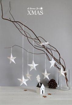 Super-cute festive display!