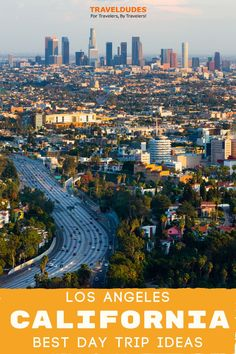Here are a few of my favorite Los Angeles day trip escapes. These ideas can have you out the door in the morning and back at home for dinner. | TravelDudes | #LosAngeles #LA #California | los angeles trip | los angeles vacation | los angeles travel | visit los angeles | trip to los angeles | things to do in los angeles bucket lists | los angeles day trips Los Angeles Day Trips, Los Angeles Vacation, Visit Los Angeles, Los Angeles Travel, Bucket List Life, Bucket Lists, Usa Travel, Travel Tips, Utah