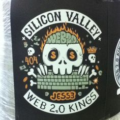 One of several awesome JESS3 posters at SXSW.